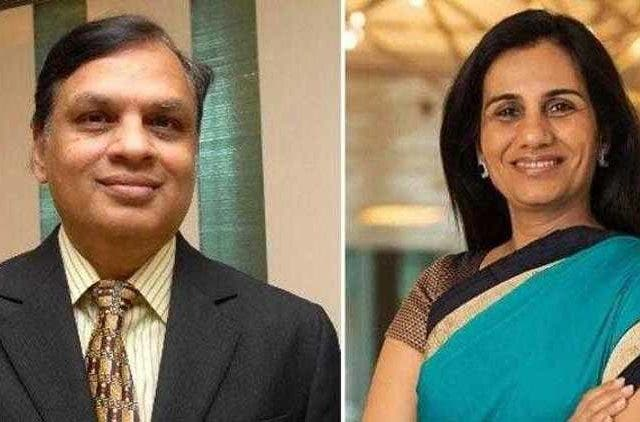 venugopal-dhoot-and-chanda-kochhar-enforcement-directorate-companies-business-dkoding