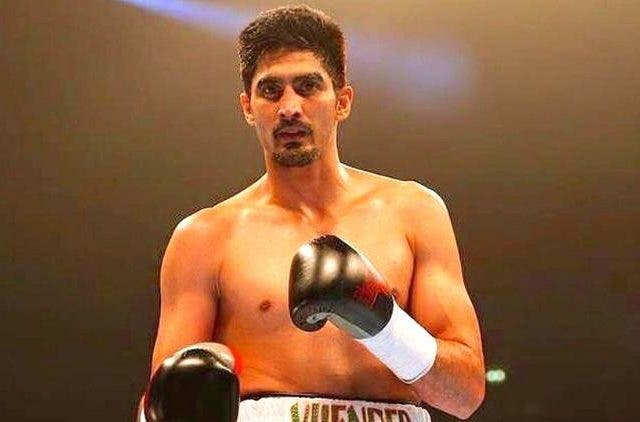vijender-singh-to-miss-first-bout-due-to-injury-boxing-others-sports-DKODING