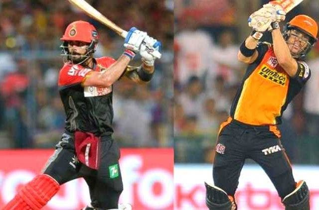 virat-kohli-rcb-david-warner-srh-to-face-each-other-tonight-ipl-2019-cricket-sports-DKODING