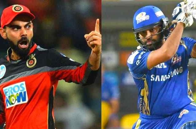 virat-kohli-vs-rohit-sharma-at-chinnaswamy-ipl-2019-cricket-sports-DKODING