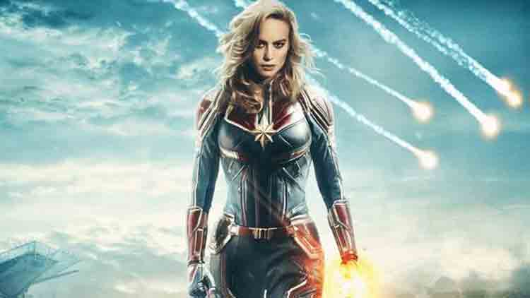Captain-Marvel-smashes-one-Billion-dollar-at-Global-Box-Office-hollywood-entertainment-DKODING