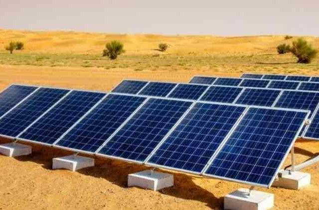 GAIL-BHEL-MoU-solar-power-project-business-industry-DKODING