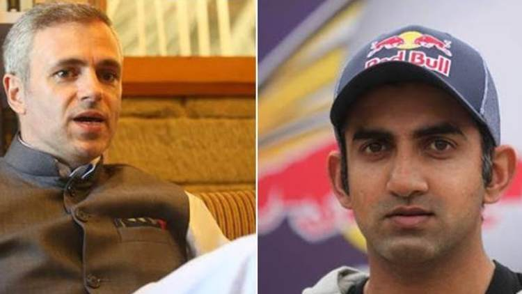 Gambhir-slams-Omar-over-pitch-separate-President-PM-for-J-K-India-politics-DKODING