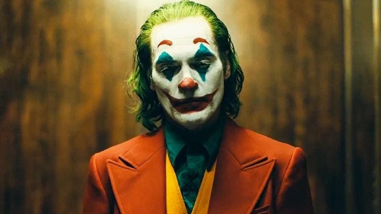 Joker Movie Review top oscars contenders 2020