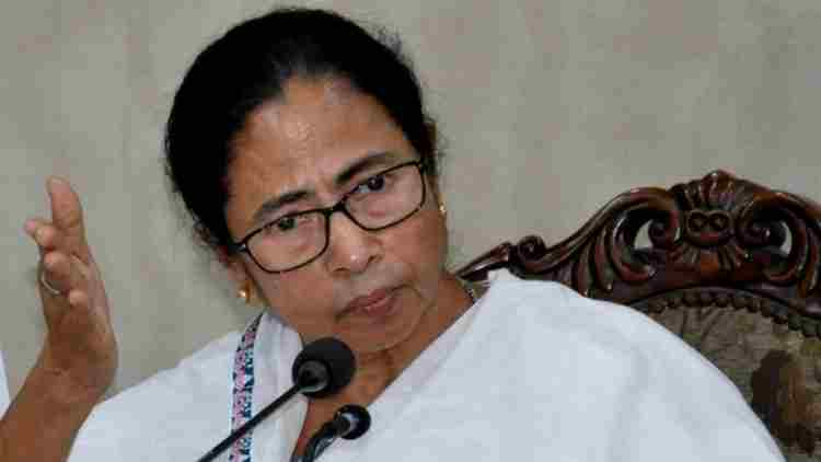 Mamata-Banerjee-says-PM-Modi-did-not-give-single-rupee-to-West-Bengal-india-politics-DKODING