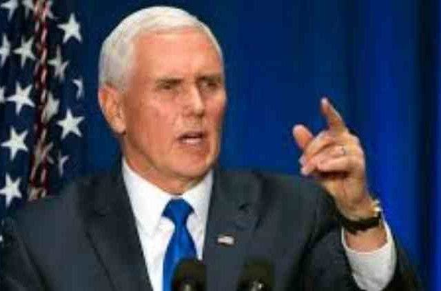 Mike-Pence-Trump-carrying-out-his-responsibility-to-verify-US-Mexico-border-Global-Politics-DKODING