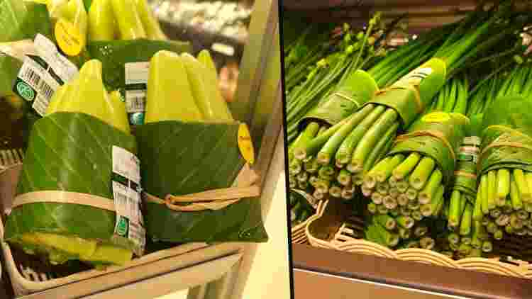 banana-leaves-instead-plastic-bags-more-stories-DKODING