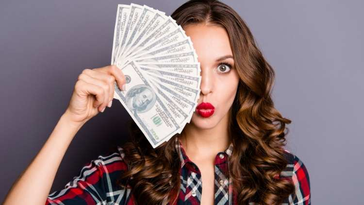 How I stopped my partner from blowing money?