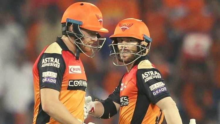 david-warner-and-jonny-bairstow-scored-tons-in-match-against-rcb-ipl-2019-cricket-sports-DKODING