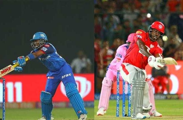dc-prithivi-shaw-vs-kxip-chris-gayle-at-mohali-ipl-2019-cricket-sports-DKODING