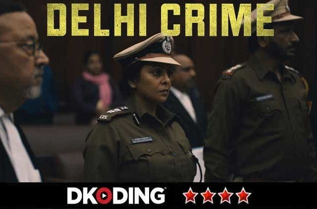 delhi-crime-netflix-Review-DKODING