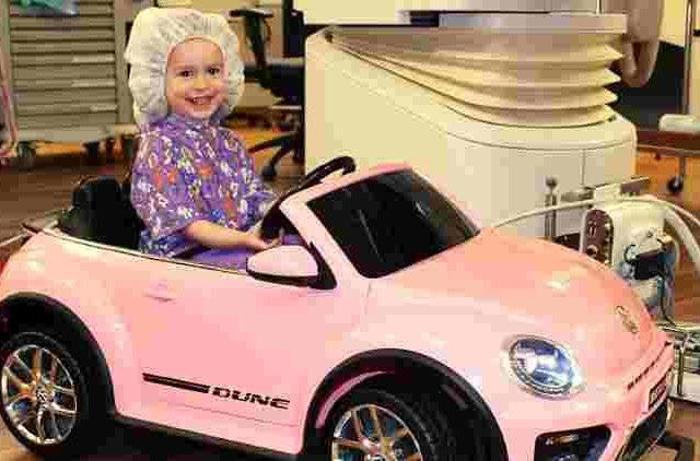 hospital-provides-mini-cars-to-young-parents-features-DKODING