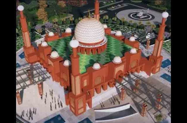 india-biggest-cultural-monument-to-be-built-by-talenmark-business-companies-DKODING