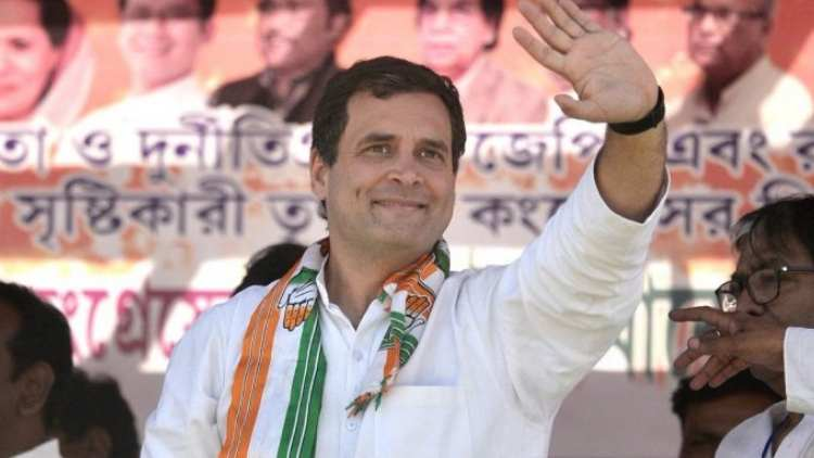rahul-gandhi-contesting-wayanad-kerala-strenghten-north-south-unity-congress-politics-india-DKODING