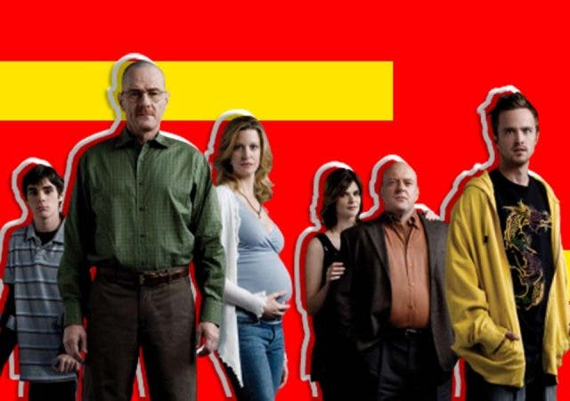 ‌5 reasons why 'Breaking Bad' should renew with season 6