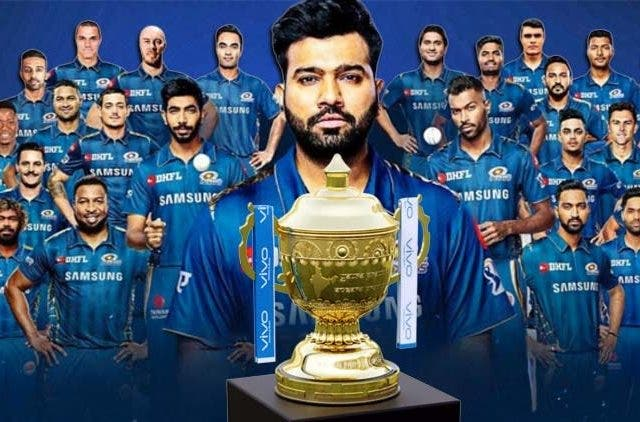 5 Reasons Why Mumbai Indians Can Defend Their IPL Title