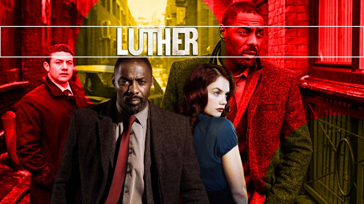 5 Nail Biting Dramas to Watch If You Loved Luther