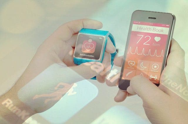 5 ways to Improve your health using technology Newsshot DKODING