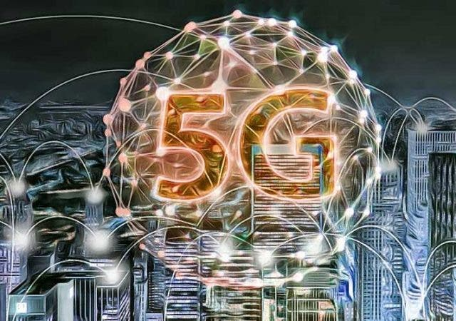 5G Benefits SMB Enterprises