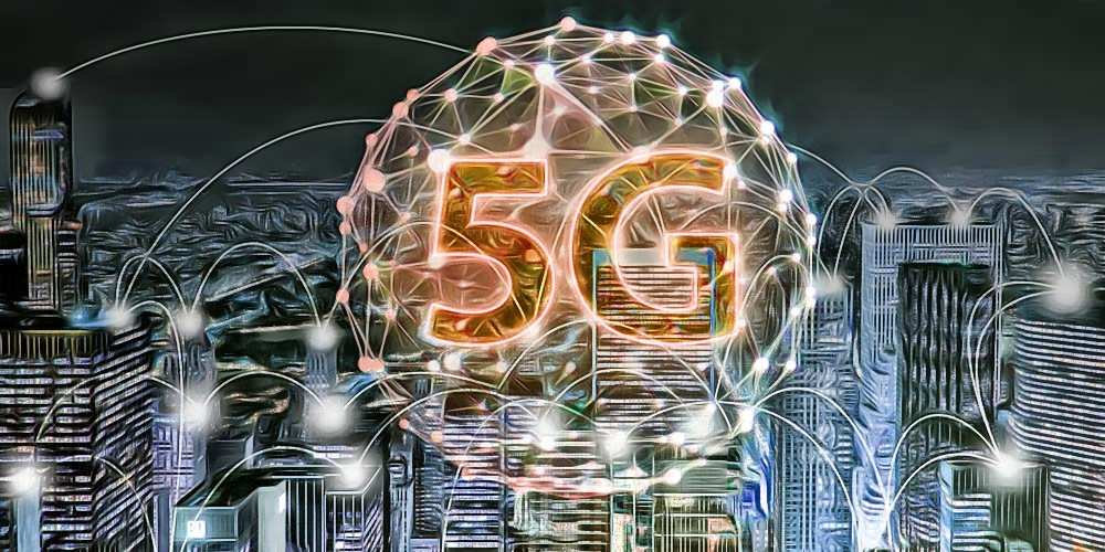 Benefits Of 5G Blur The Difference Between SMBs And Enterprises