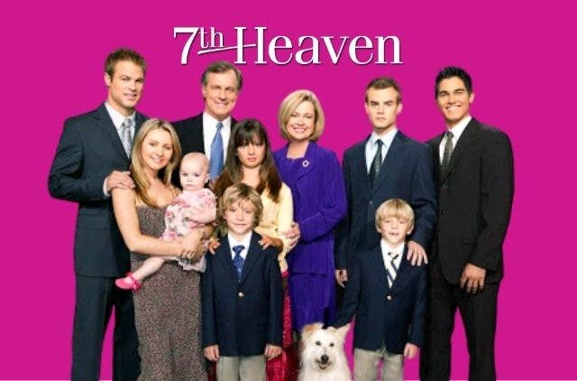 7th Heaven renewed for another season
