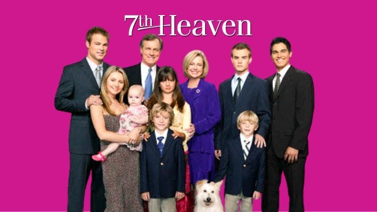 American Family Drama 7th Heaven Renewed At The Right Time For Season 12