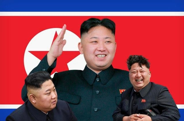 North Korea Kim Jong Un Death