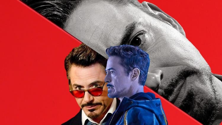 Robert Downey Jr's Stunning Move From Marvel To DC