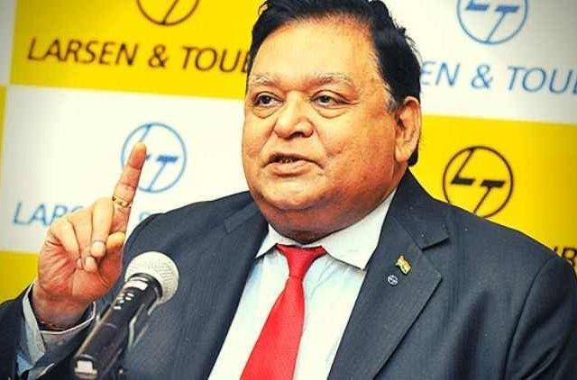 A-M-Naik-Chairman-L-And-T-Non-Executive-Chairman-Mindtree-Companies-Business-DKODING