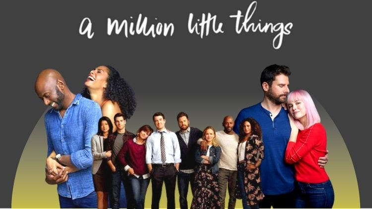 A Million Little Things Renewal