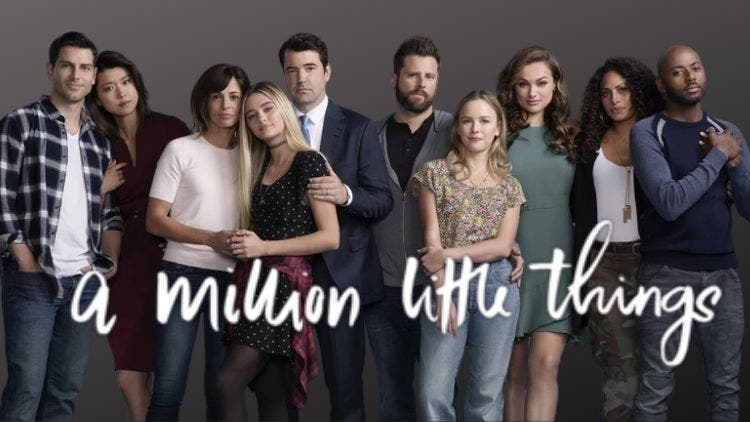 A Million Little Things Season 3 Release Date DKODING