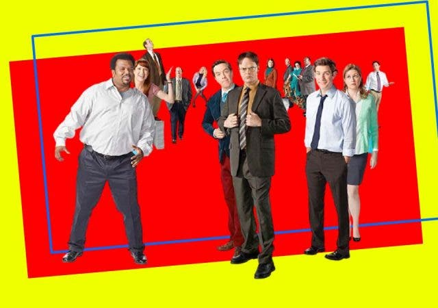 A new season of 'The Office' now could change TV forever
