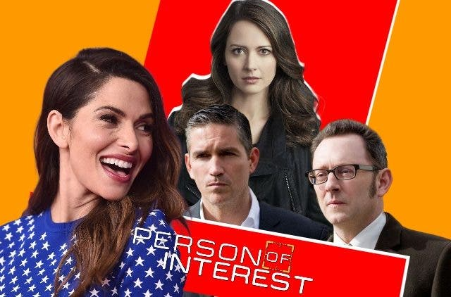 Person of Interest spin-off series