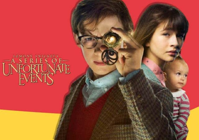 A Series of Unfortunate Events will not return after season 3