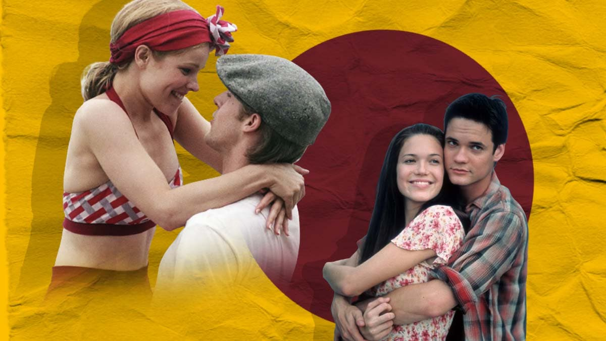Wake up chicks! 'A Walk to Remember' and 'The Notebook' gets a reboot