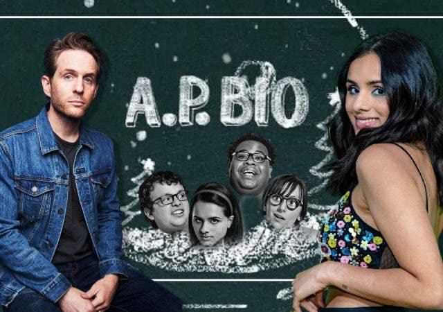 A.P. Bio' renewed for season 4 at Peacock