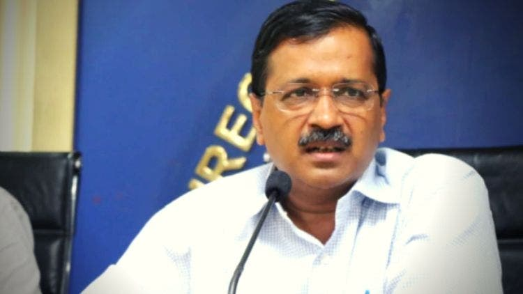 AAP-Arvind-Kejiwal-Supports-Centres-Decisions-India-Politics-DKODING