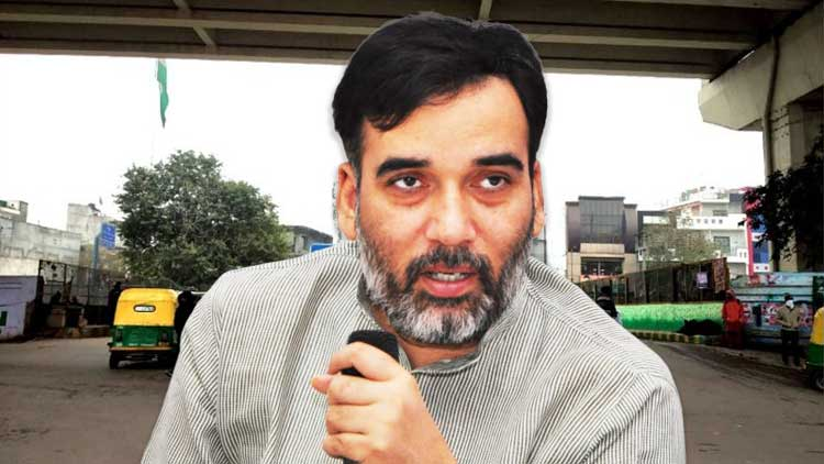 Delhi's Babarpur Had No Hope — Then Came Aam Aadmi Gopal Rai