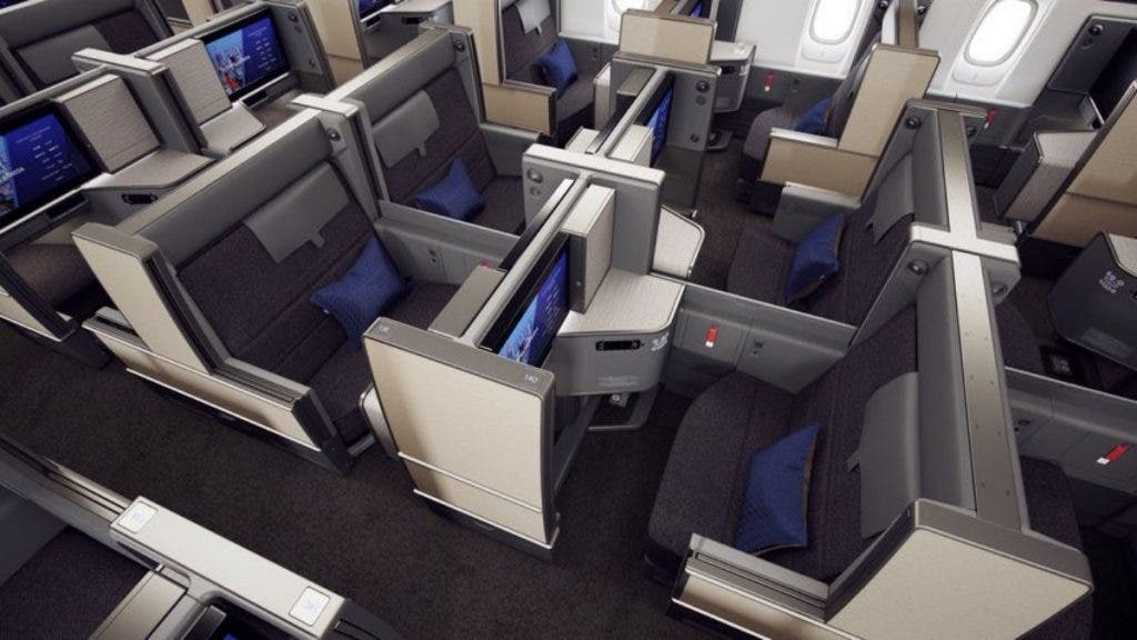 ANA - World's Top 5 Must-Experience Business Class Airline Seats In 2021