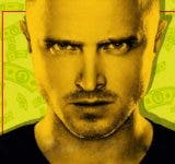 How much money is Jesse Pinkman left in the end of Breaking Bad?