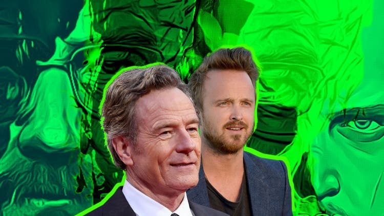 Fans Won't Rest Till Aaron Paul And Bryan Cranston Come Back For Breaking Bad Season 6