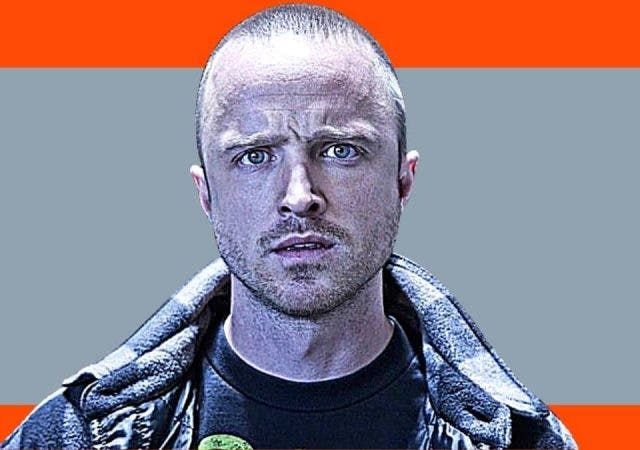 Is Jesse Pinkman depressed?
