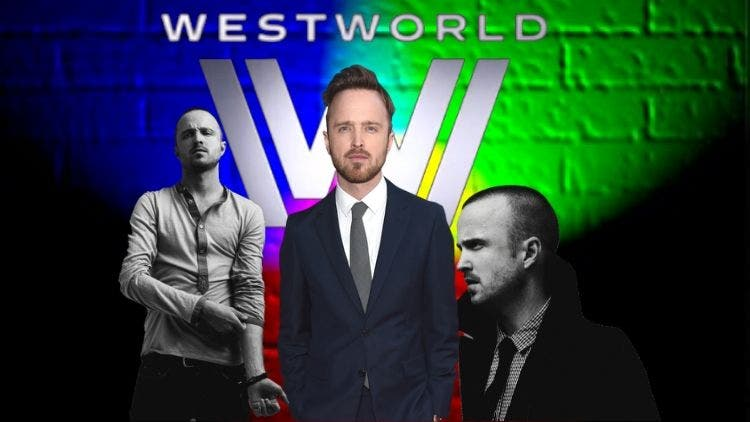 Unfortunately, Aaron Paul Was The Worst Thing About Westworld Season 3