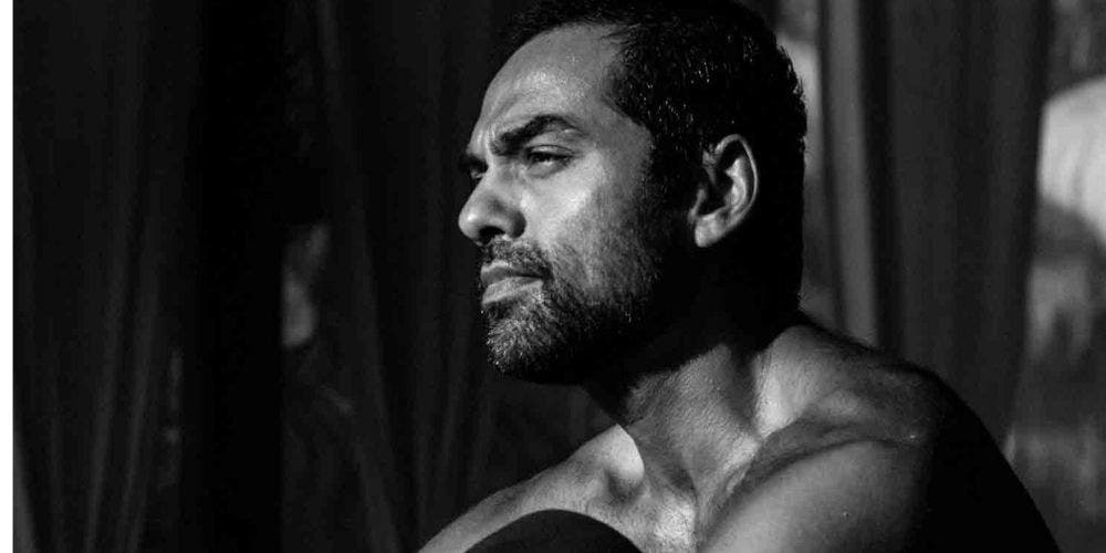 Abhay Deol: Man Crush Of The Nation