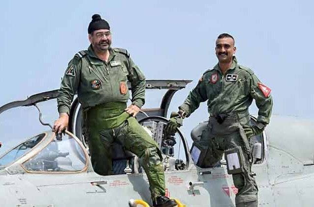 Abhinandan-takes-Sortie-On-Mig-21-Videos-DKODING