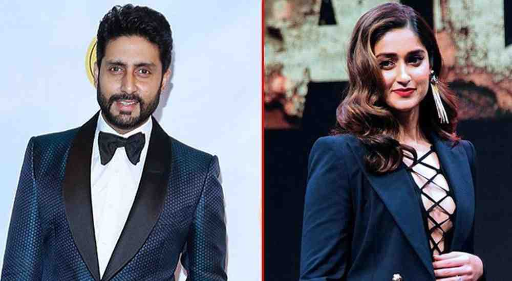 Abhishek Bachchan-Ileana D'cruz-Bollywood-Entertainment-DKODING