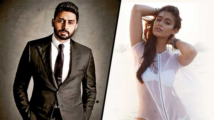Abhishek Bachchan-Ileana D'cruz-The Big Bull-Bollywood-Entertainment-DKODING