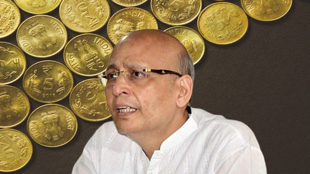 Abhishek Manu Singhvi, 13 Richest Politicians In India 2020