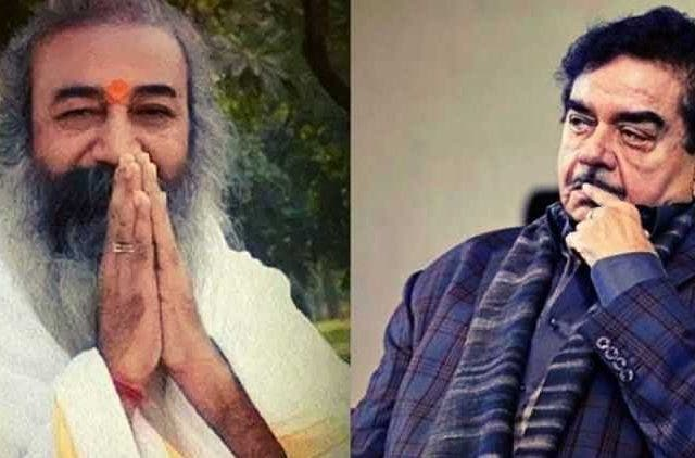 Acharya-Pramod-Krishnam-Hits-Out-At-Shatrughan-Sinha-India-Politics-DKODING