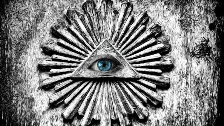 How was Illuminati formed and why is it the cause of conspiracy? | NewsShot | DKODING